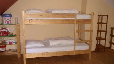 photos mezzanine. Black Bedroom Furniture Sets. Home Design Ideas